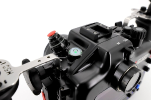 Nauticam NA-EOSM50 Housing Vacuum Housing for Canon EOS M50 Camera