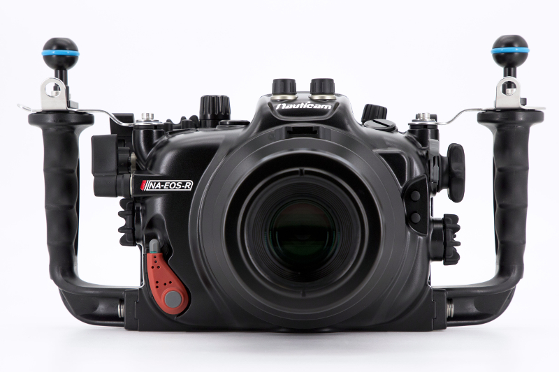 Nauticam NA-R Housing for Canon EOS R Camera
