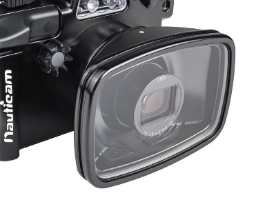 Nauticam NA-RX100VI Housing Standard Port