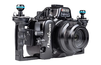 Nauticam NA-XH1 for Fujifilm X-H1 Camera