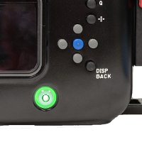Nauticam NA-XH1 Vacuum Check And Leak Detection System