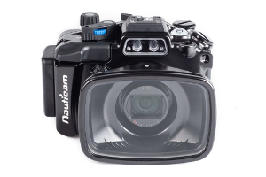 Nauticam NA-RX100VI Housing for Sony DSC-RX100 VI Digital Camera