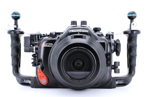 Nauticam NA-Z7 Housing for Nikon Z7/Z6 Cameras